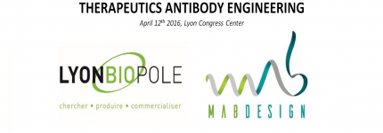 Therapeutic Antibody Engineering Workgroup in Lyon