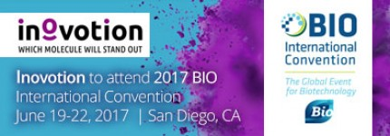 INOVOTION at BIO 2017, San Diego