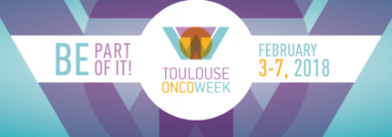 INOVOTION will be at Toulouse Onco Week (TOW), February 5-7, 2018