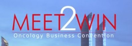 INOVOTION will be at the Meet2Win Oncology Business Convention in Bordeaux to meet with oncology researchers and industrial players, May 17 & 18.