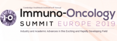Immuno-Oncology Summit Europe 2019 - London