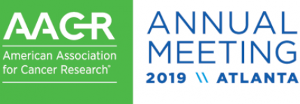 AACR Annual Meeting 2019  - Atlanta