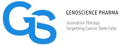 Genoscience Pharma: Publication featuring INOVOTION's platform