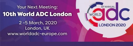 Inovotion at World ADC London 2020