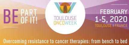Toulouse OncoWeek 2020 - Toulouse