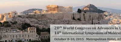 20st World Congress on Advances in Oncology, Athene