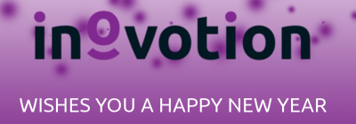 Happy New Year from INOVOTION