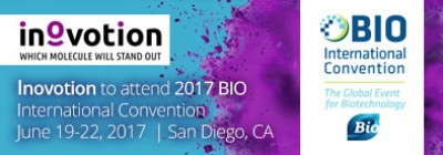 INOVOTION at BIO 2017, San Diego