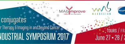 Meet us in Tours, 5th Antibody Industrial Symposium