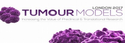 "INOVOTION speaking at the ""TUMOUR MODELS"" conference in London Dec 5-7"