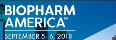 INOVOTION at BioPharm America 2018 - 11th Annual International Partnering Conference in Boston