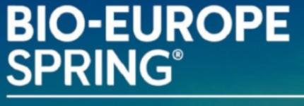 Bio-Europe Spring Partnering Conference 2019 - Vienna