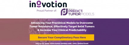 Free webinar : Combination Approach: A Breakthrough in vivo Model for High-Value Identification of Oncology Candidates