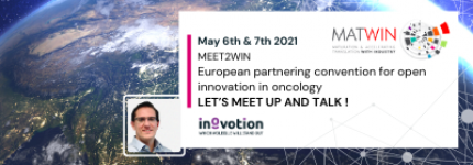 INOVOTION WILL ATTEND MEET2WIN 2021