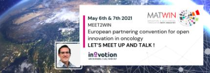 INOVOTION WILL ATTEND MEET2WIN 2021