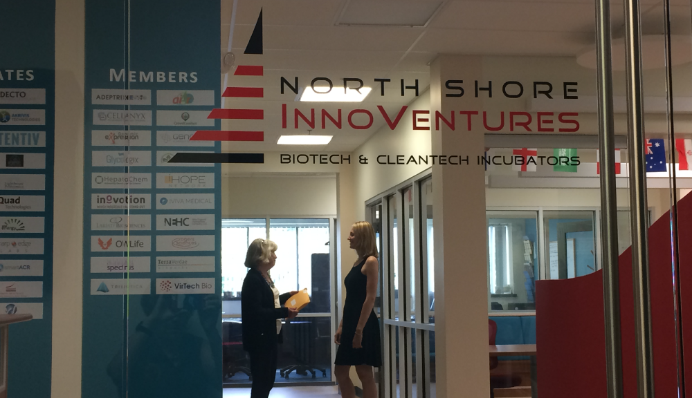 North Shore InnoVentures